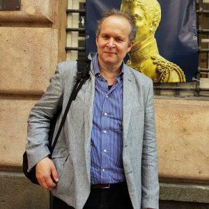 Mario Gerosa