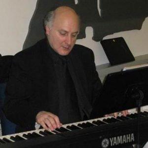Bruno Lavizzari