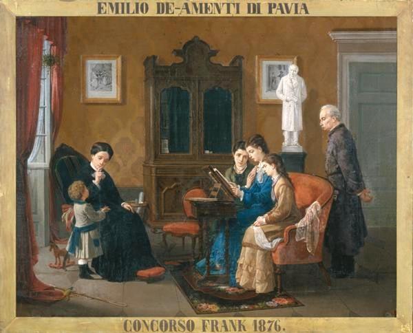 Emilio de Amenti