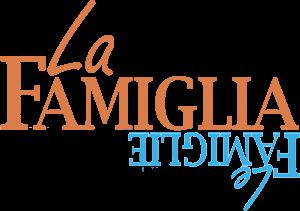 Logo La Famiglia Le Famiglie