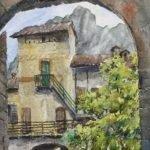 Lecco Casa di Lucia Olate
