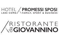 Logo Hotel Promessi Sposi Ristorante Da Giovannino