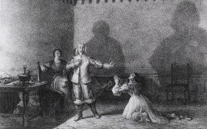 Lucia e l'Innominato