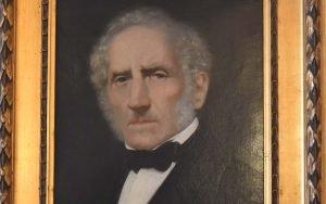 Alessandro Manzoni Ritratto