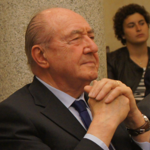 Mario Romano Negri
