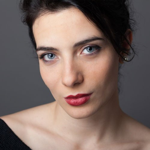 Marta Ossoli